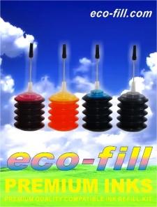 Eco Fill Ink Refill Kits