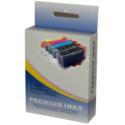 New Compatible Canon Printer Cartridges