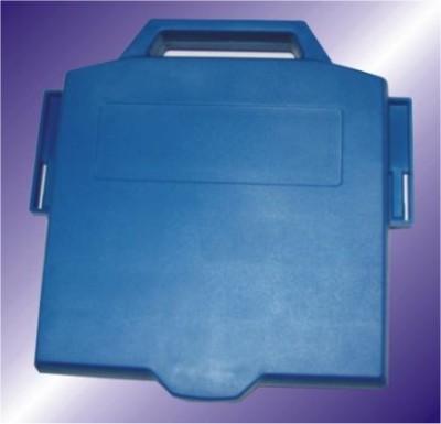 1 x Pitney Bowes DM200 DM300 DM400 COMPATIBLE Cartridge - Red larger image
